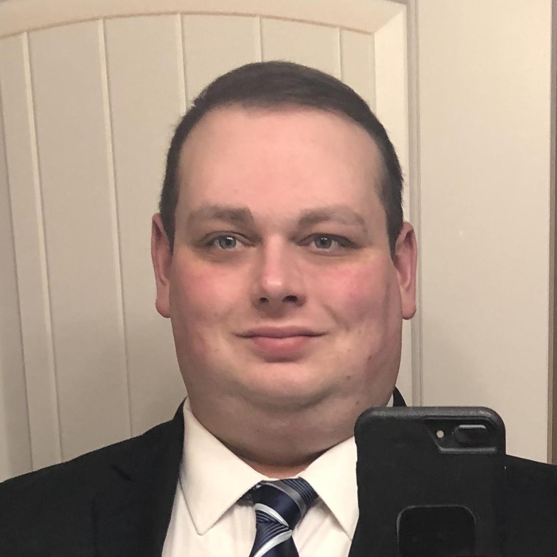 Allen Harvey's Profile Photo