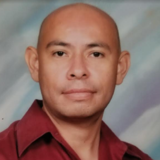 Luis-Antonio Hernández's Profile Photo
