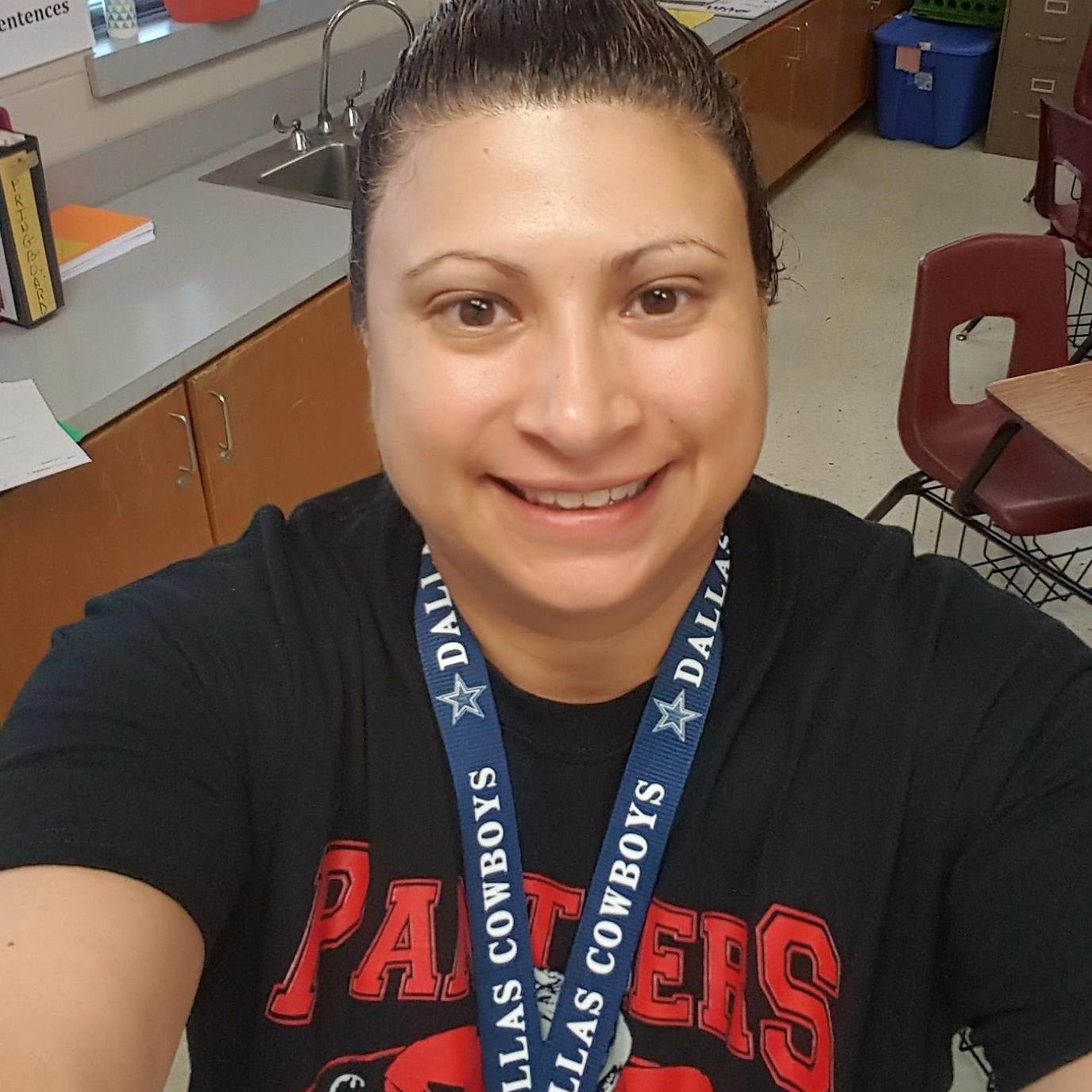GLORIA MESA's Profile Photo