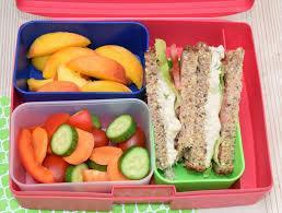 Early Dismissal Lunches Thumbnail Image
