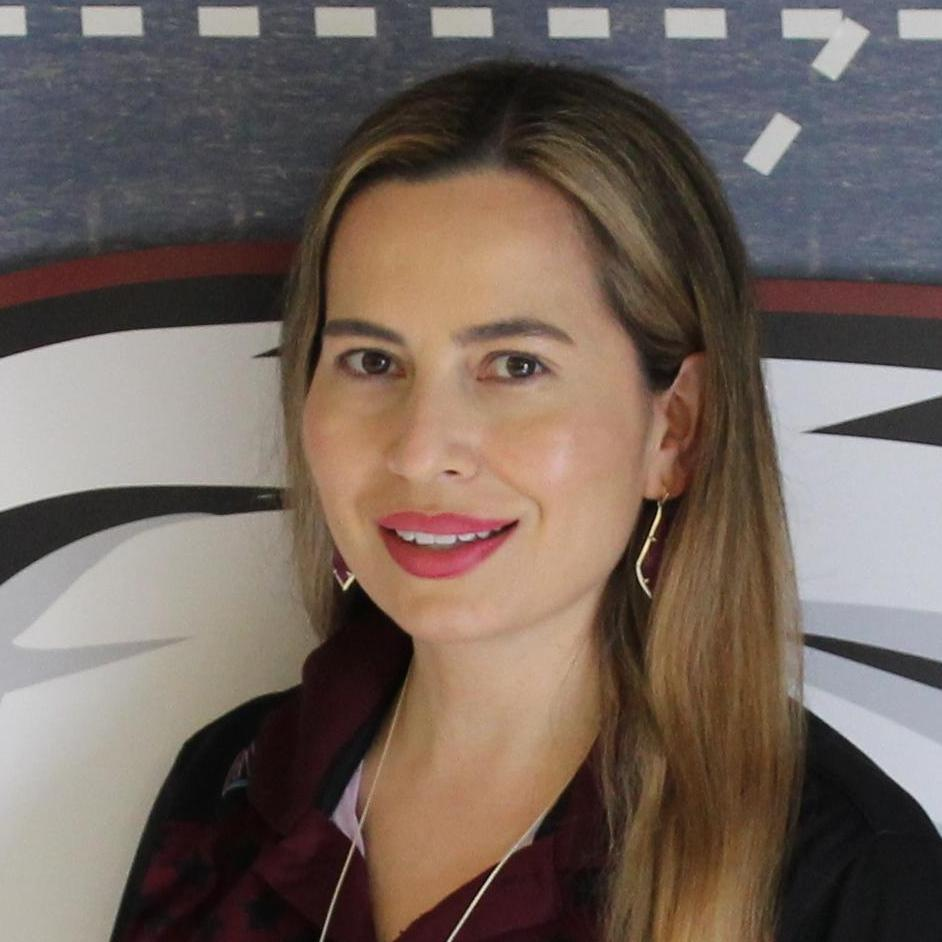 Jessica Reyna-Garza's Profile Photo
