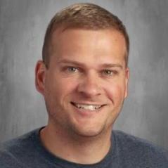 Tim Pollock's Profile Photo