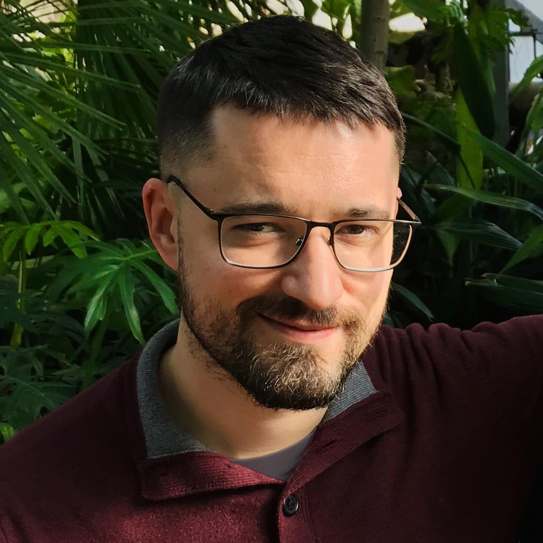 Andrew Breen's Profile Photo
