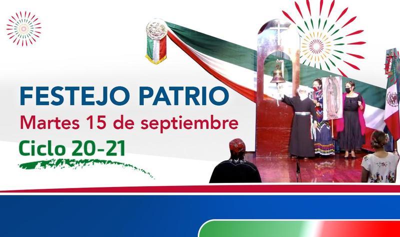 Festejo Patrio Thumbnail Image