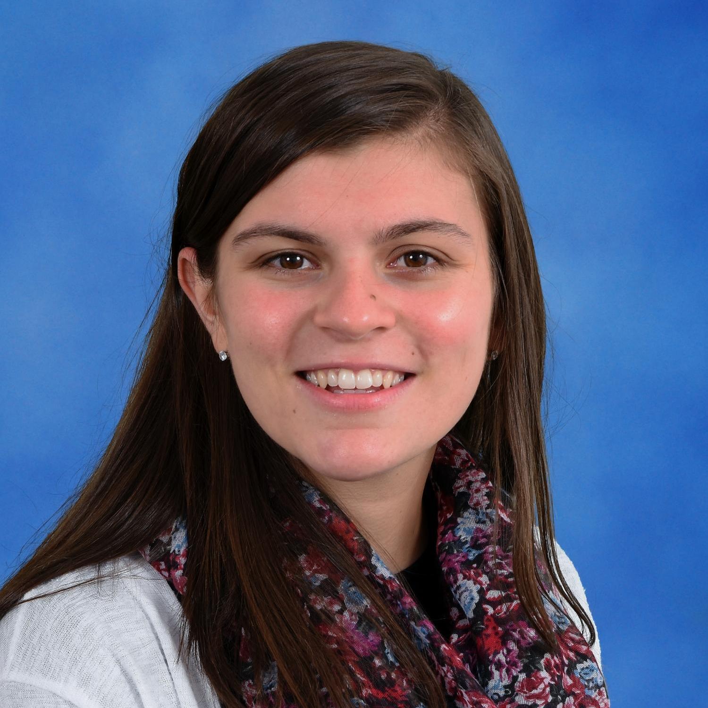 Nicole Clarke's Profile Photo