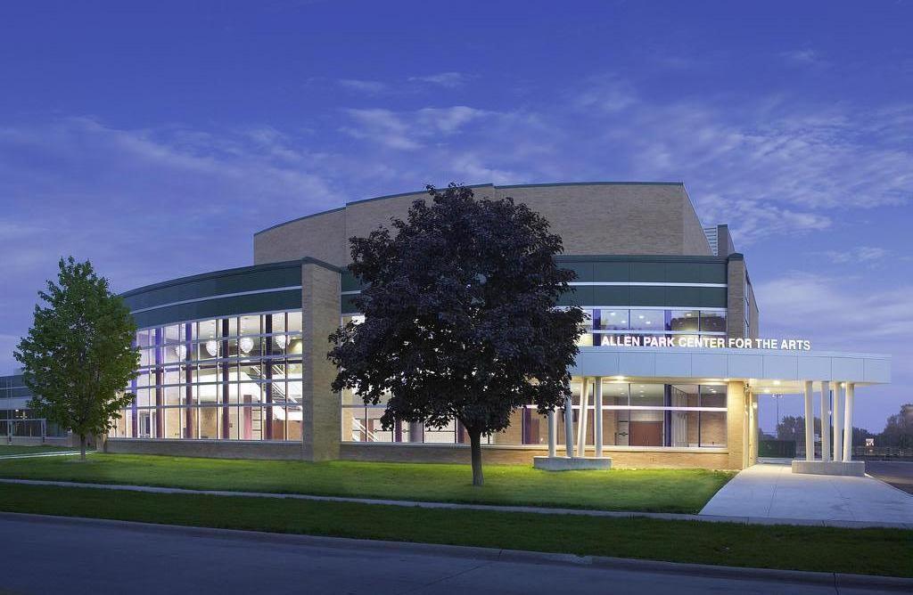 Allen Park Center for the Arts