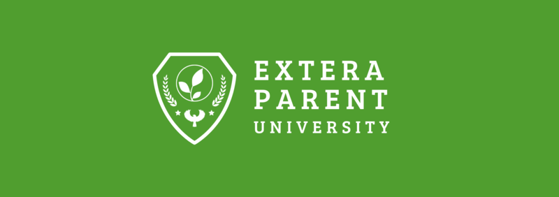 Extera Parent University! Featured Photo