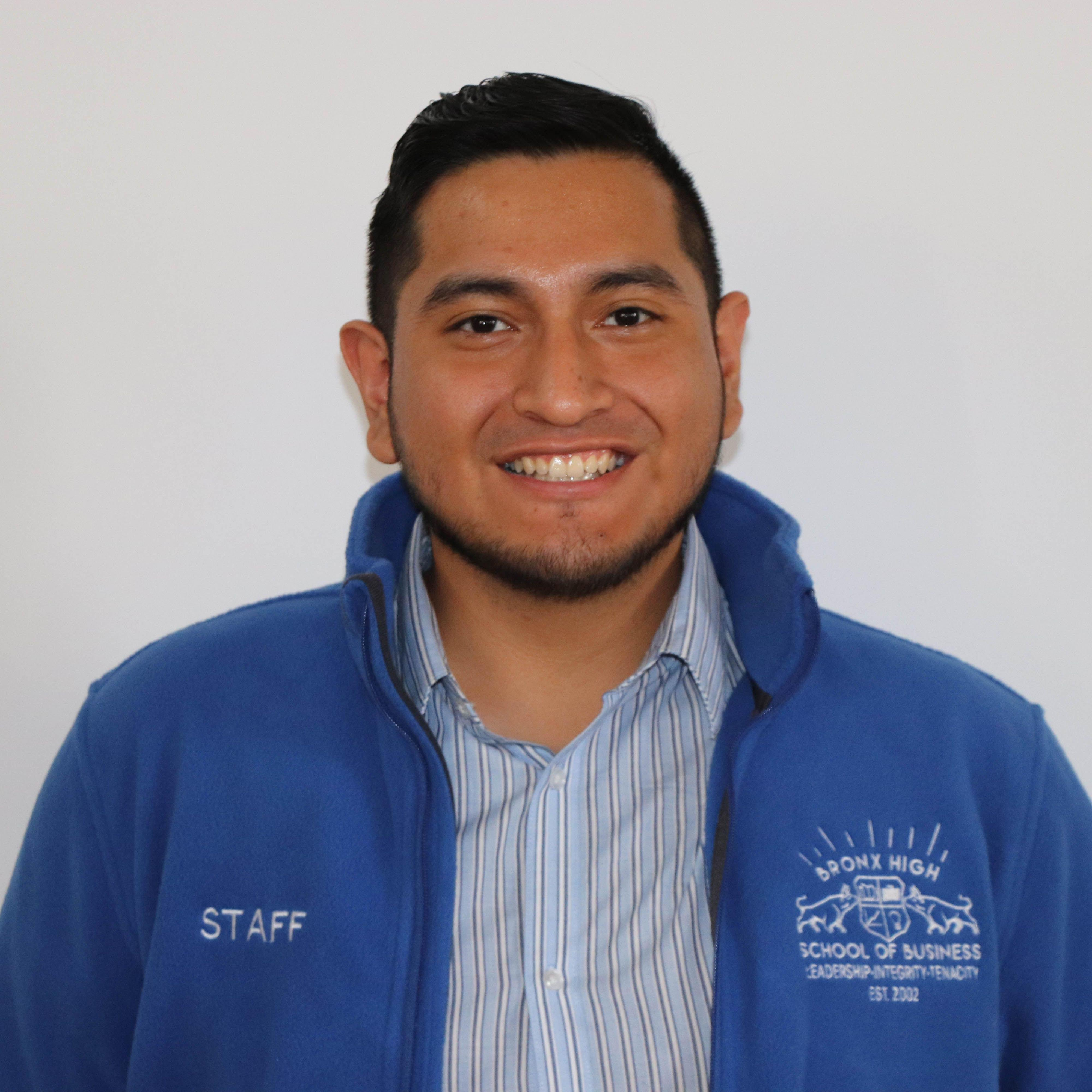 Aaron Amoros's Profile Photo