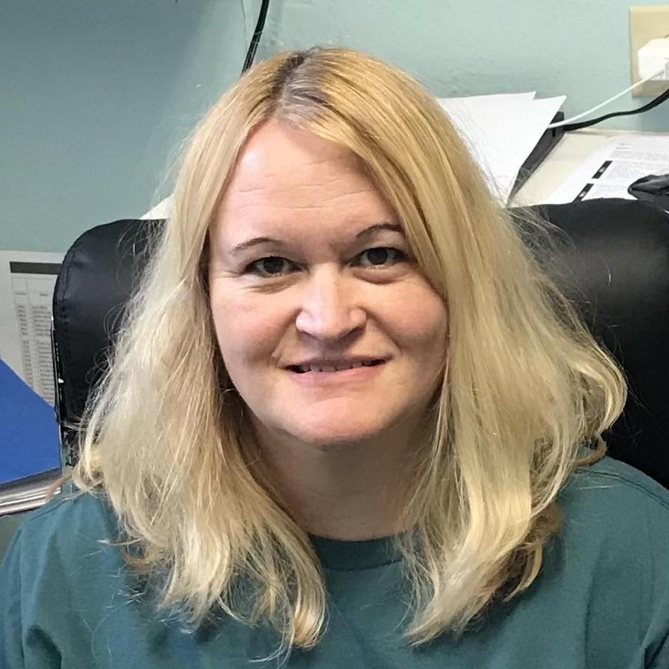 Shannon Jenkins's Profile Photo