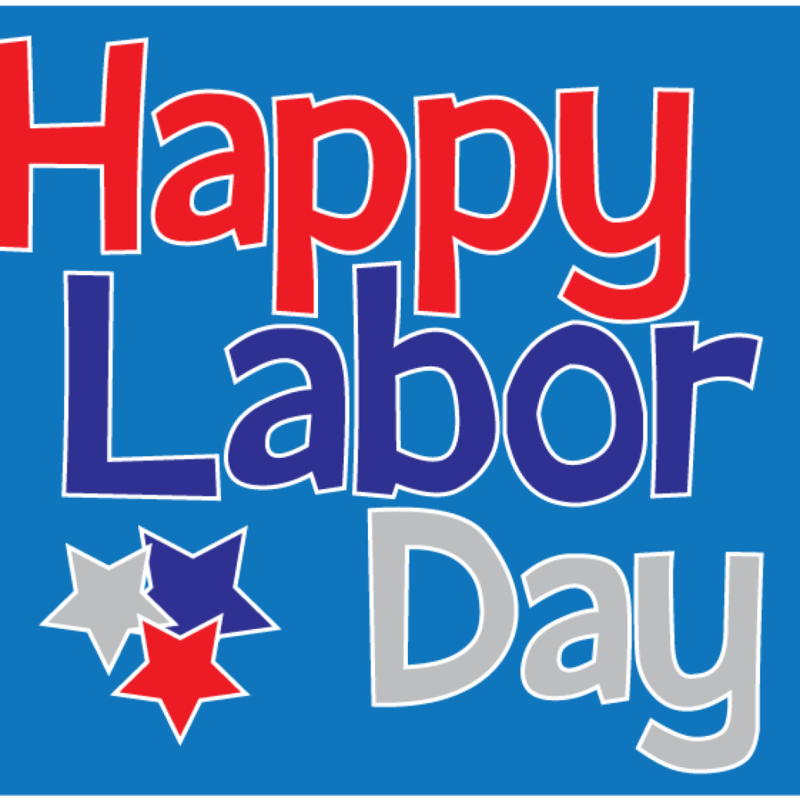 Labor Day Holiday - No School Featured Photo