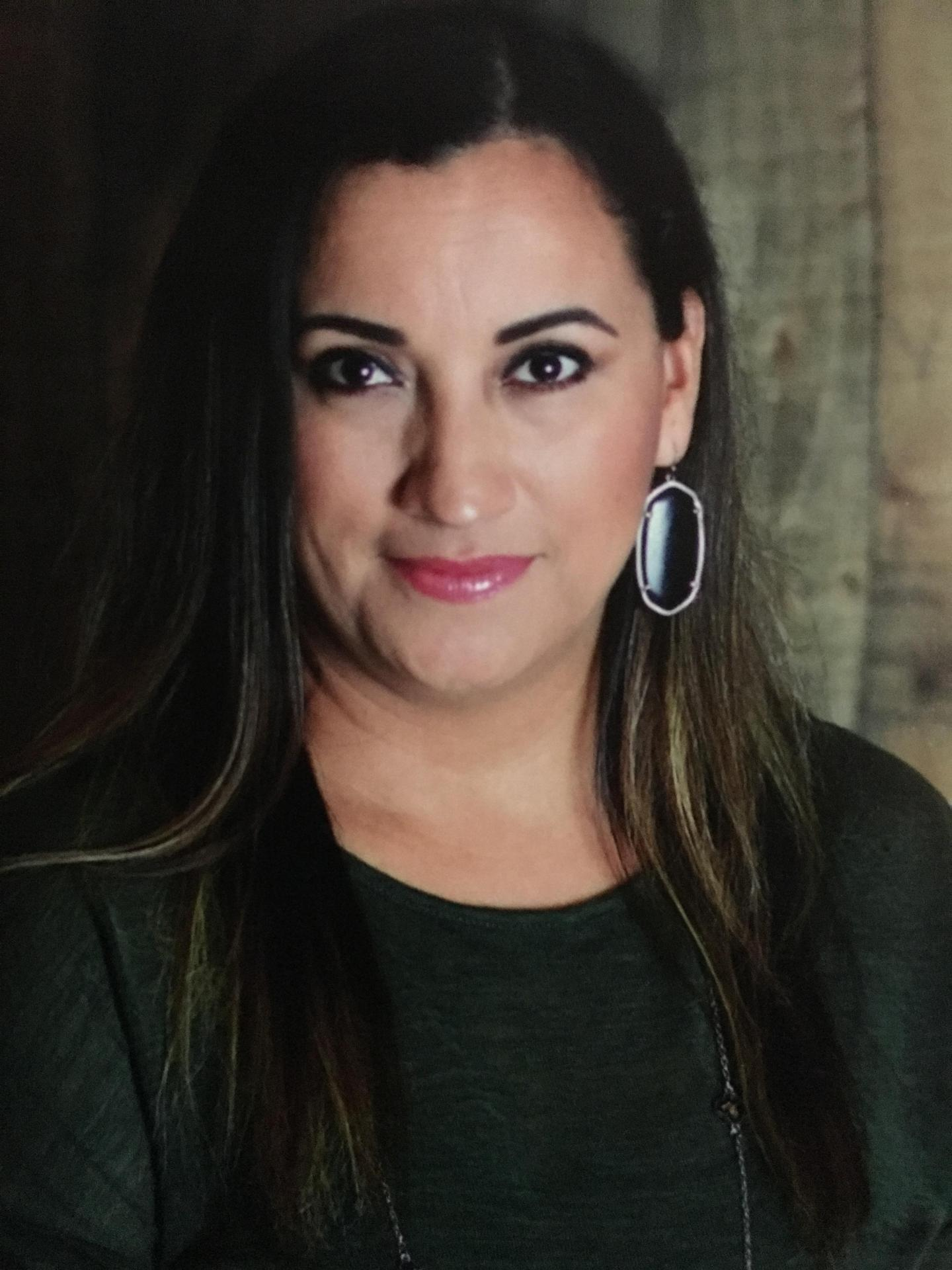 Mrs. Virginia Salcedo