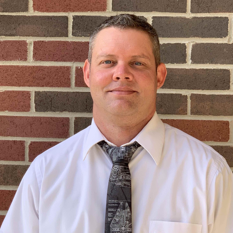 Daniel Ryals's Profile Photo