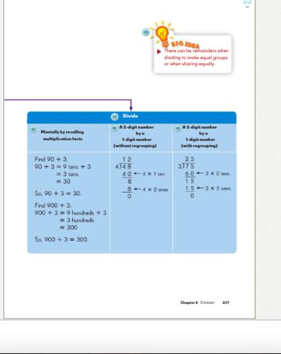 Methods taught in class 2