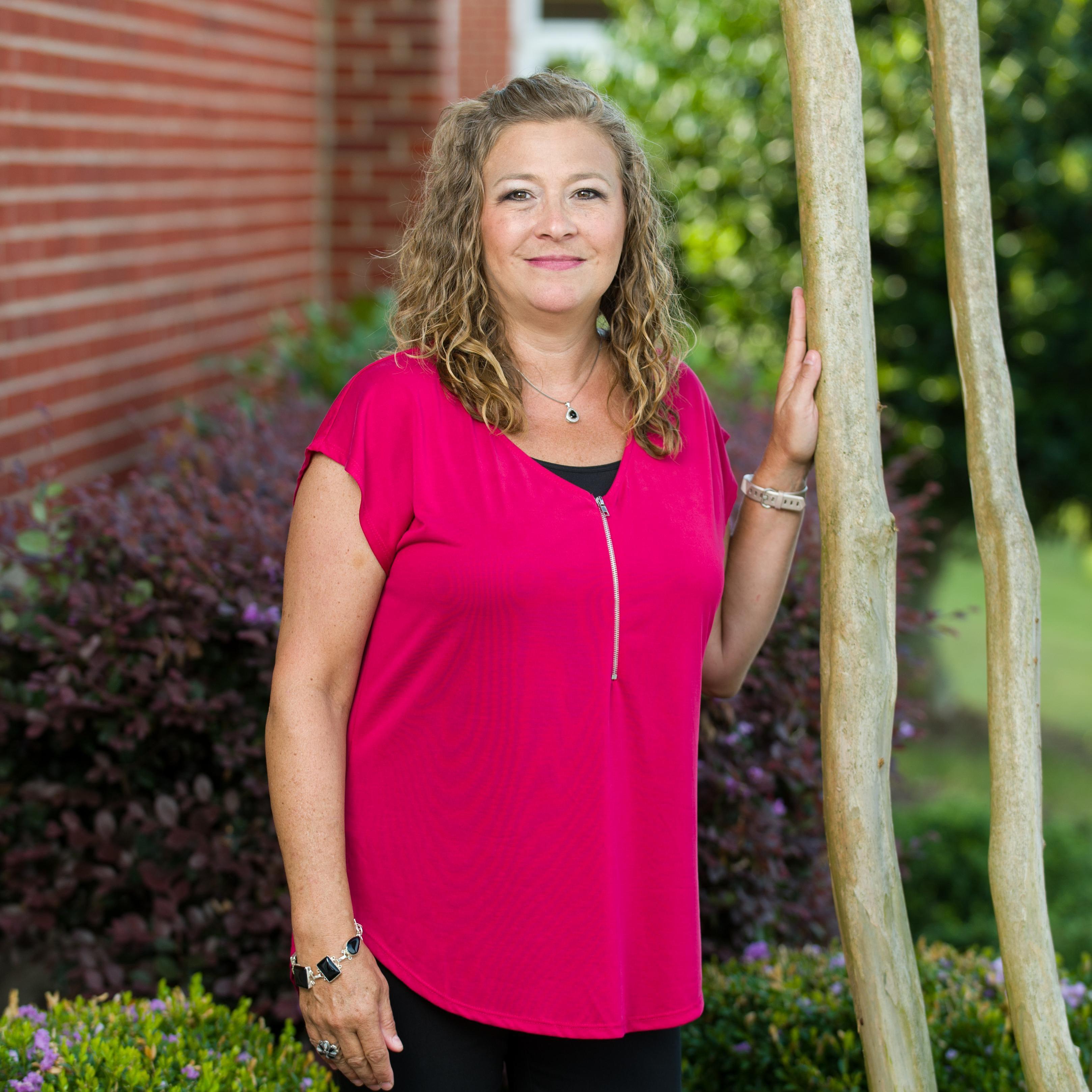 Stacye Lester's Profile Photo
