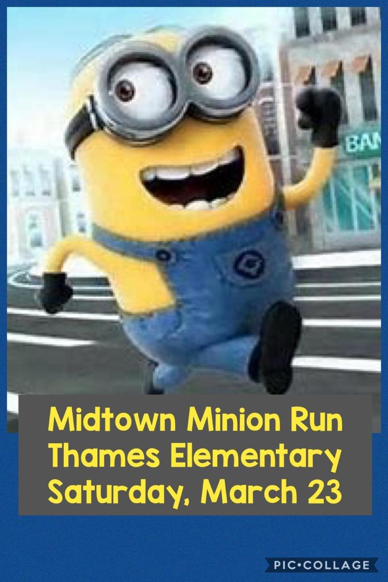 Midtown Minion Race Featured Photo