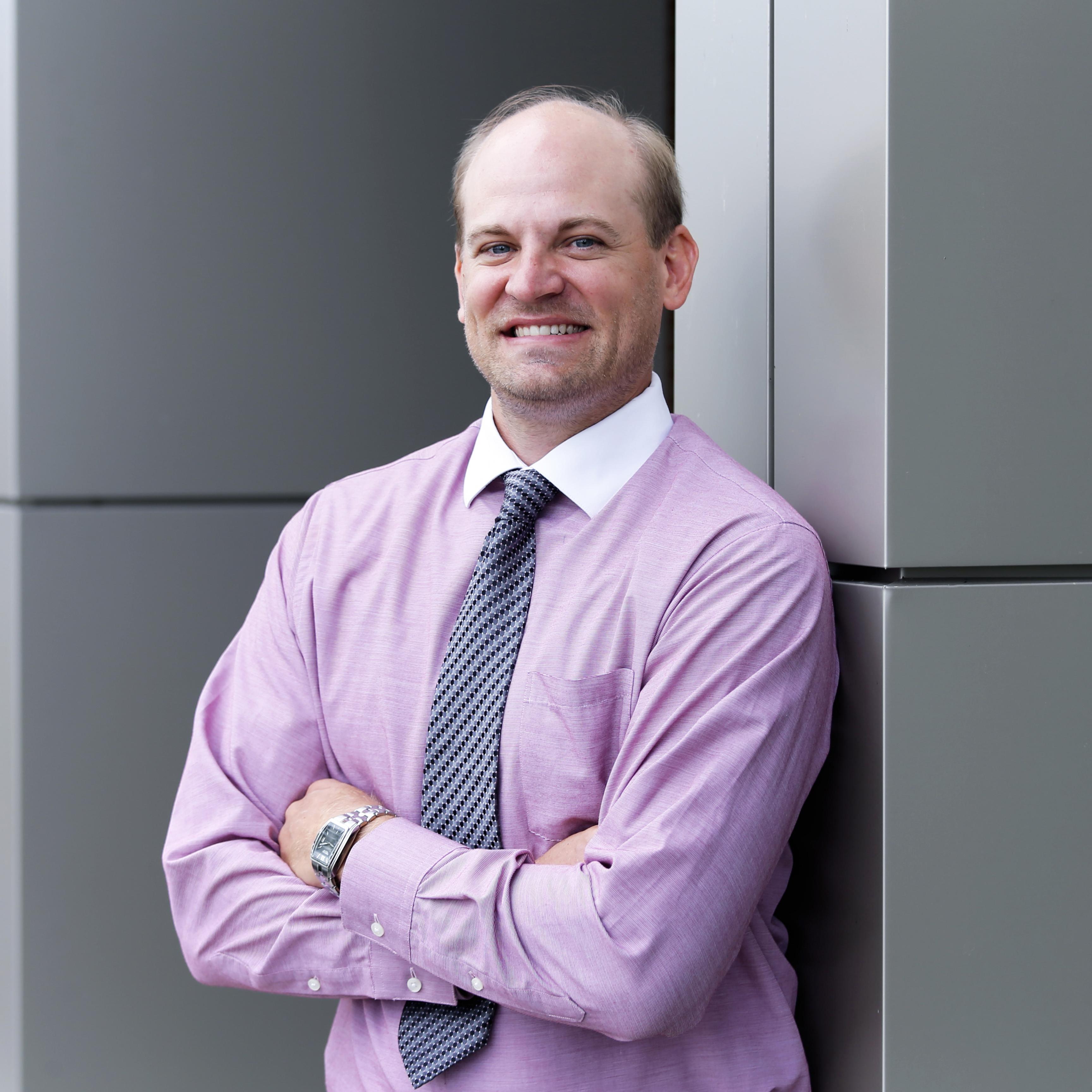 Jason Dreves's Profile Photo