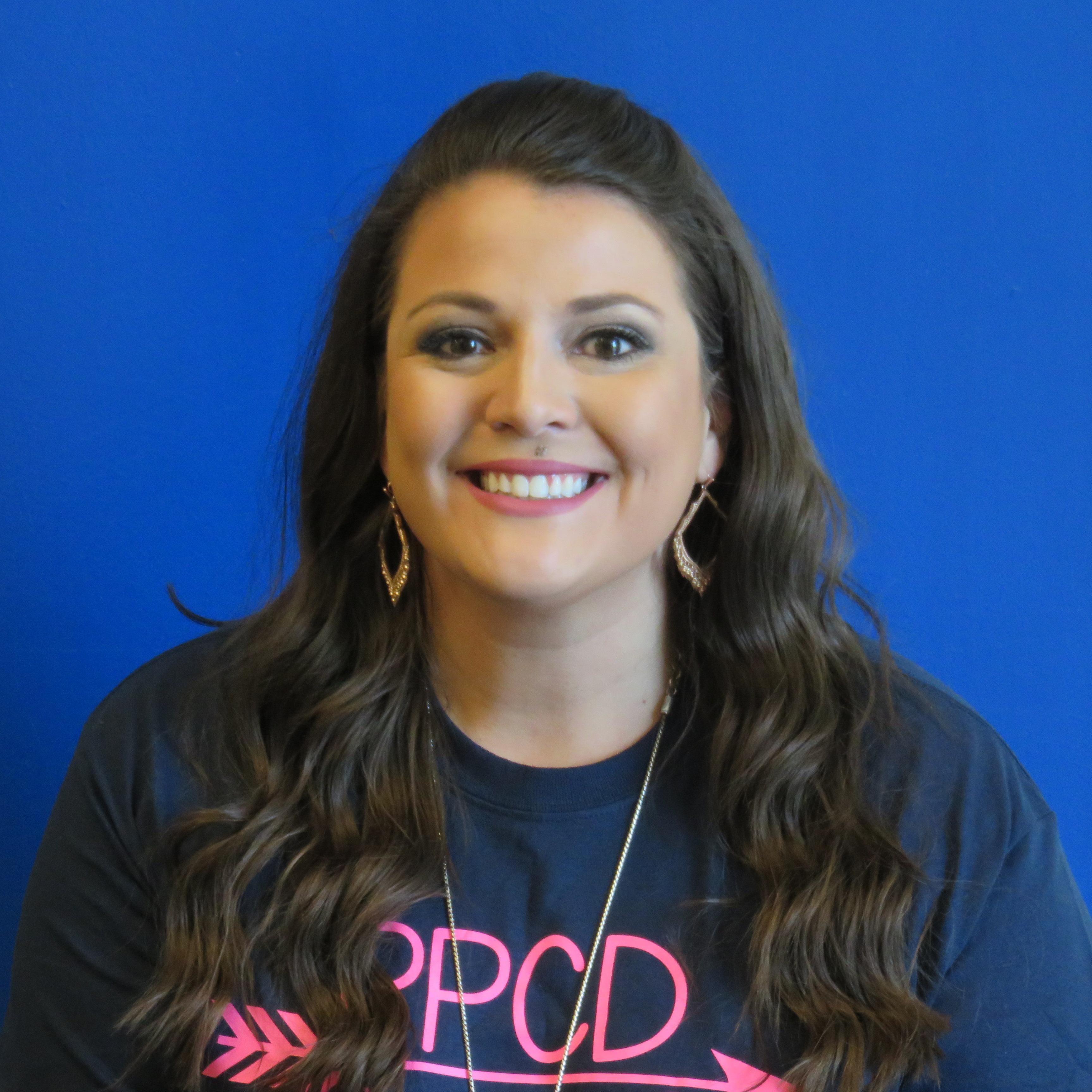 Mary Bailey's Profile Photo