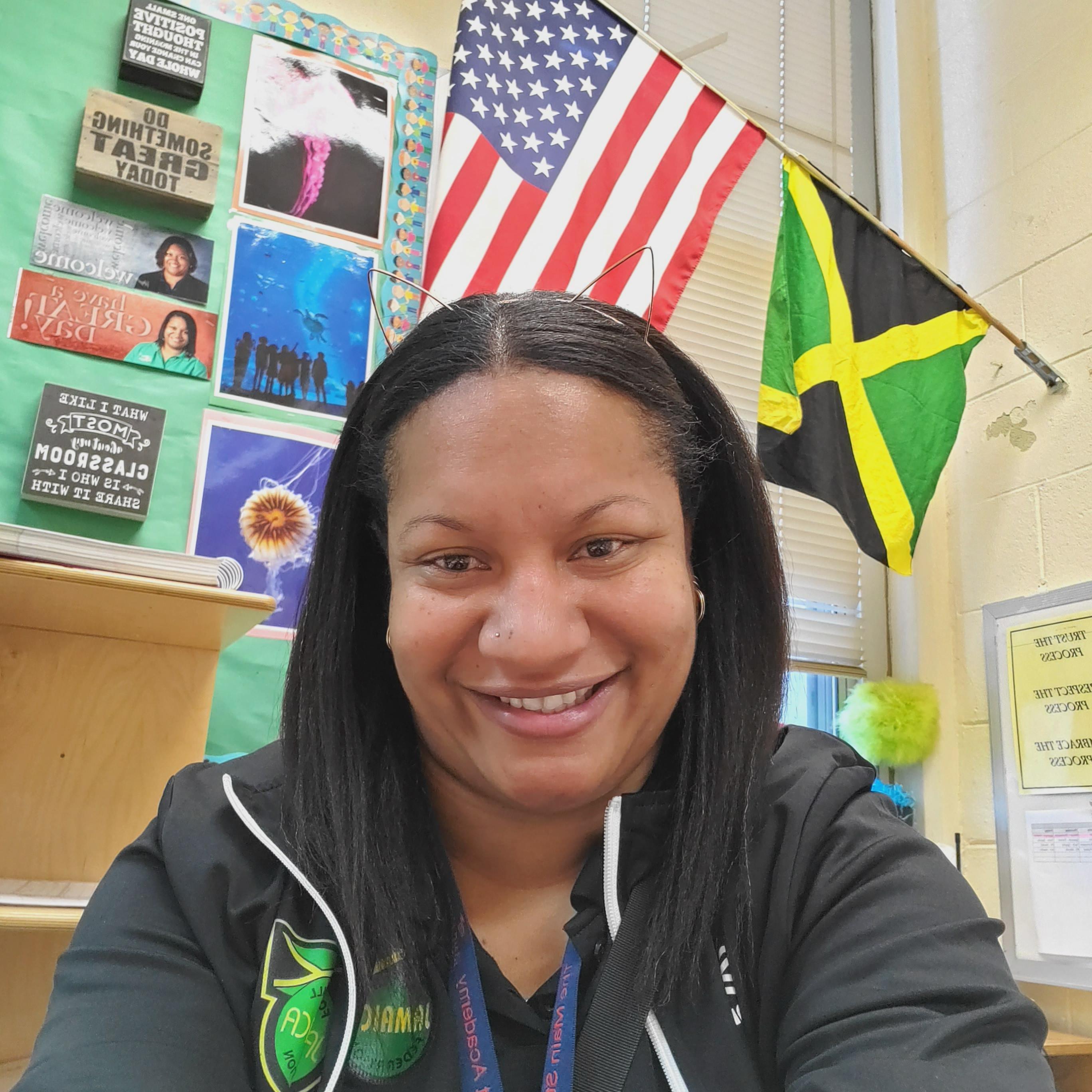 Karelle Williams's Profile Photo