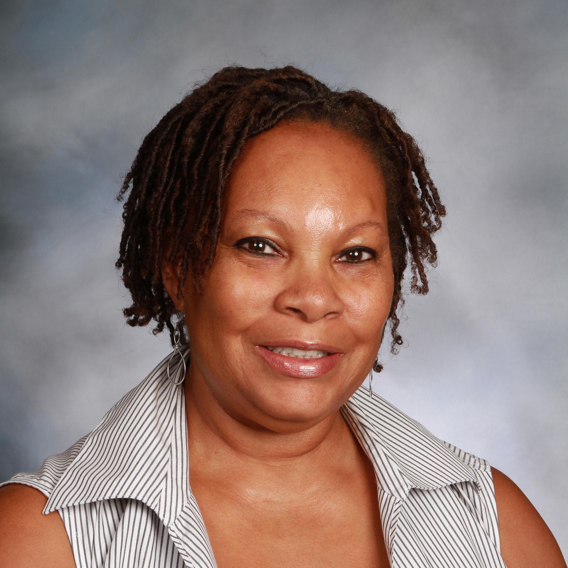 Patricia Ferguson's Profile Photo
