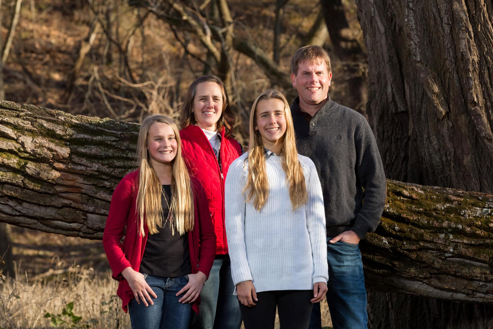 The Sievers Family