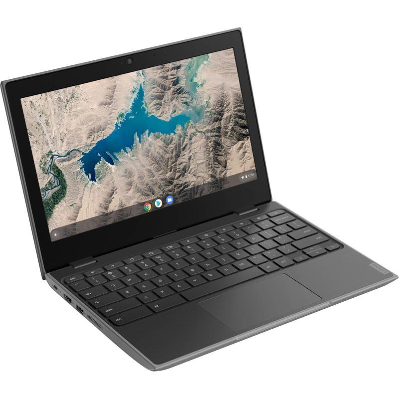 New Chromebooks Distributed! Thumbnail Image