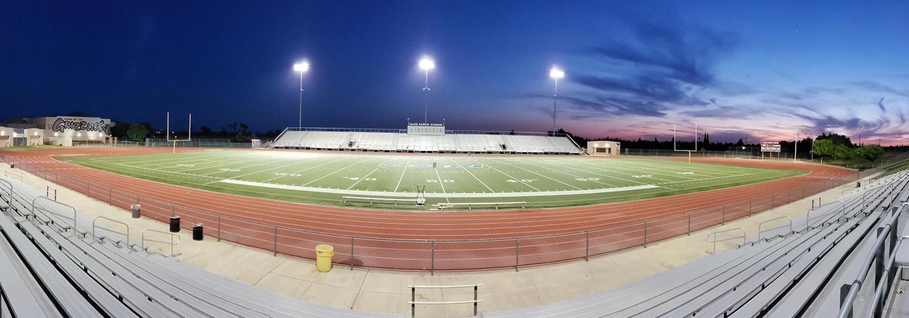 Rankin Stadium