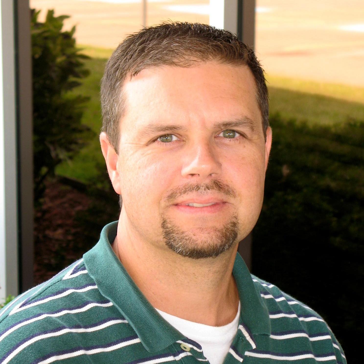 Jerry Hooper's Profile Photo