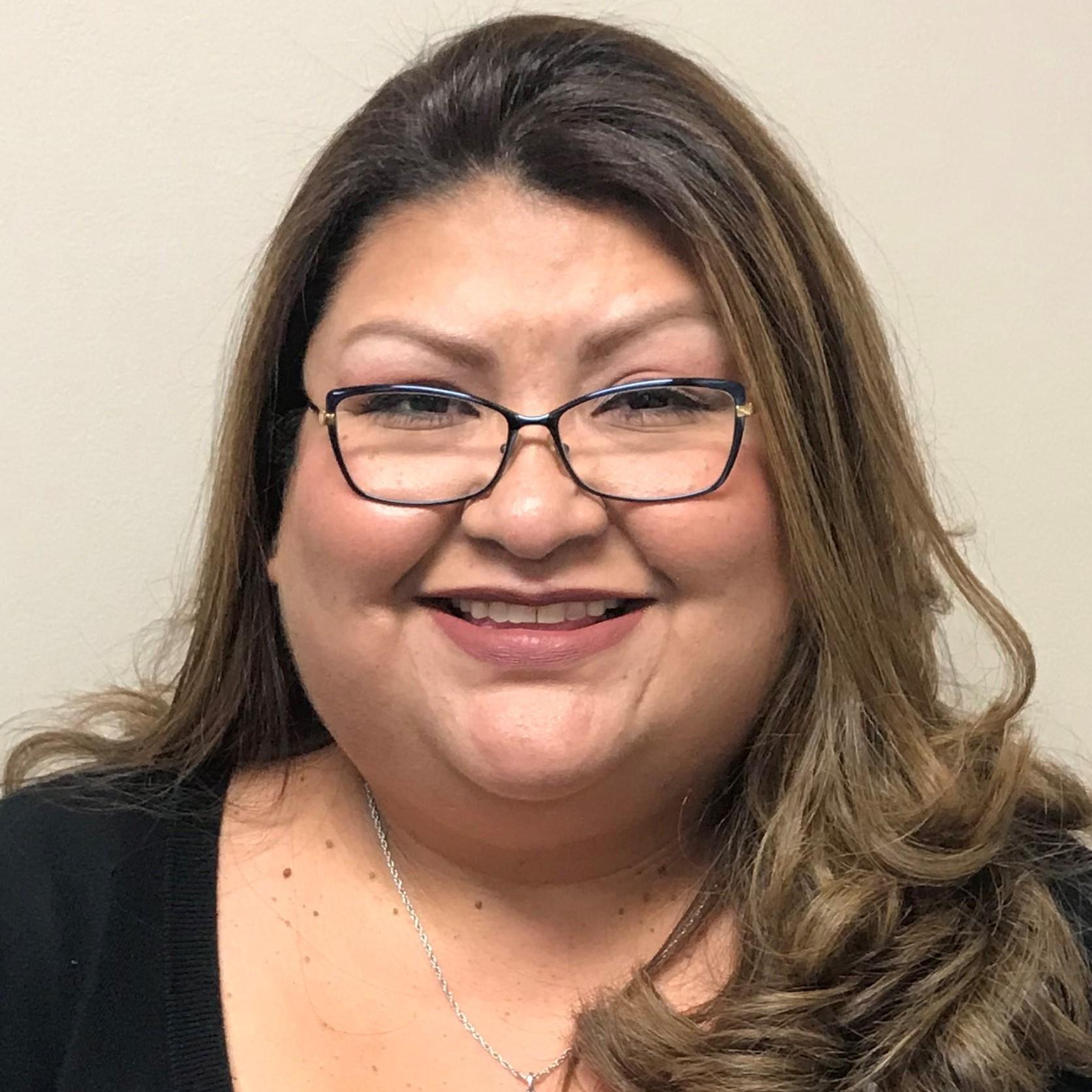 Peggy Gonzalez's Profile Photo