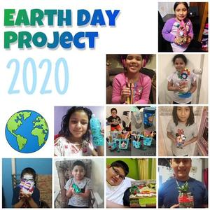 earth day project 2020