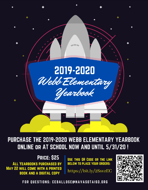 CLICK HERE TO ORDER YOUR YEARBOOK TODAY! Featured Photo