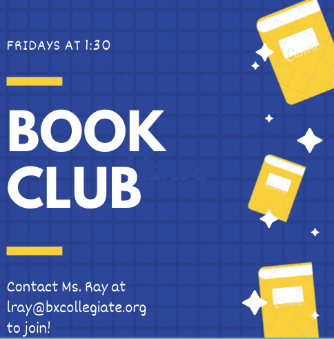 BCA Book Club Featured Photo