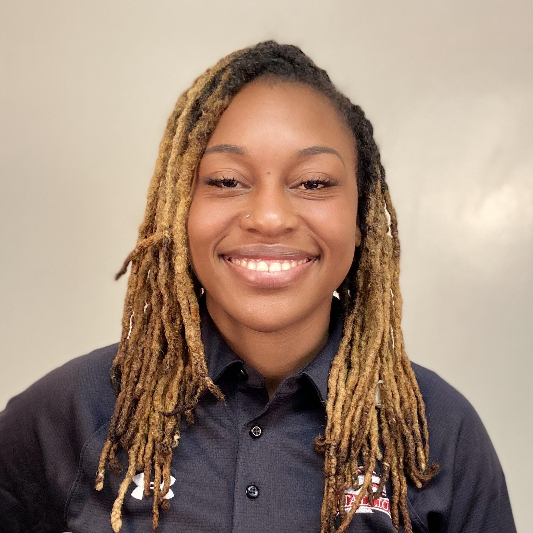 Francesca Okwara's Profile Photo