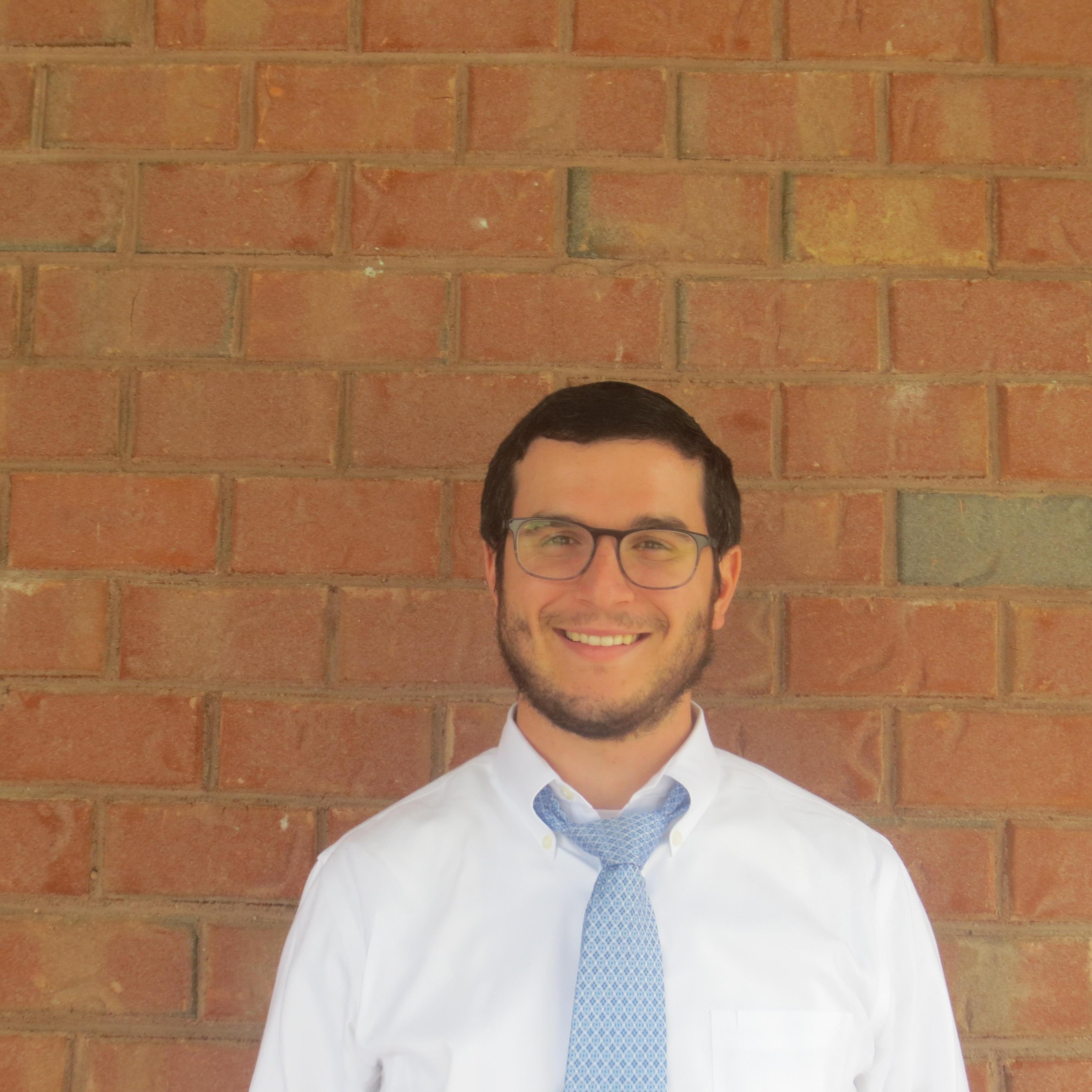 Joshua Friedman's Profile Photo