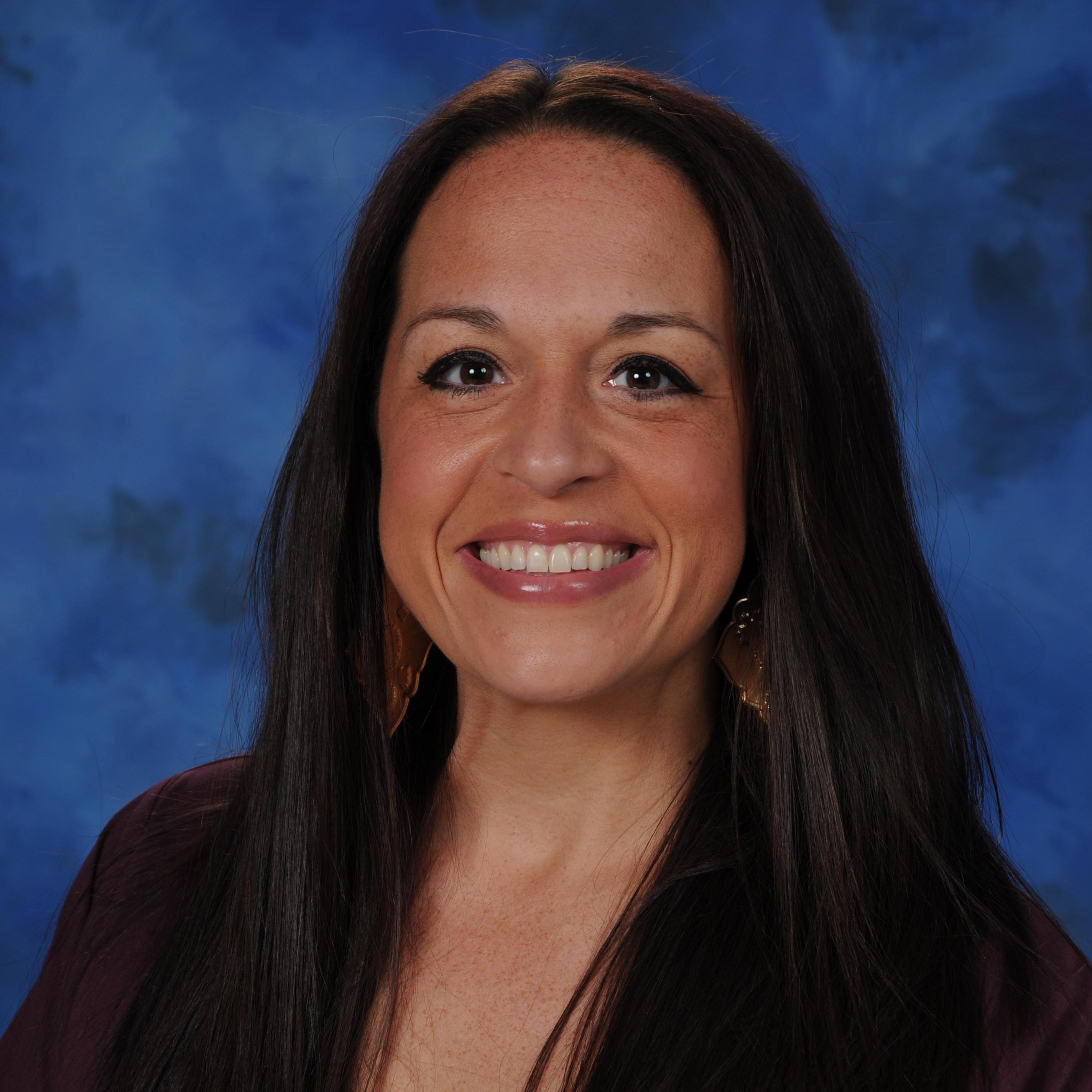 Lindsey Johnson's Profile Photo