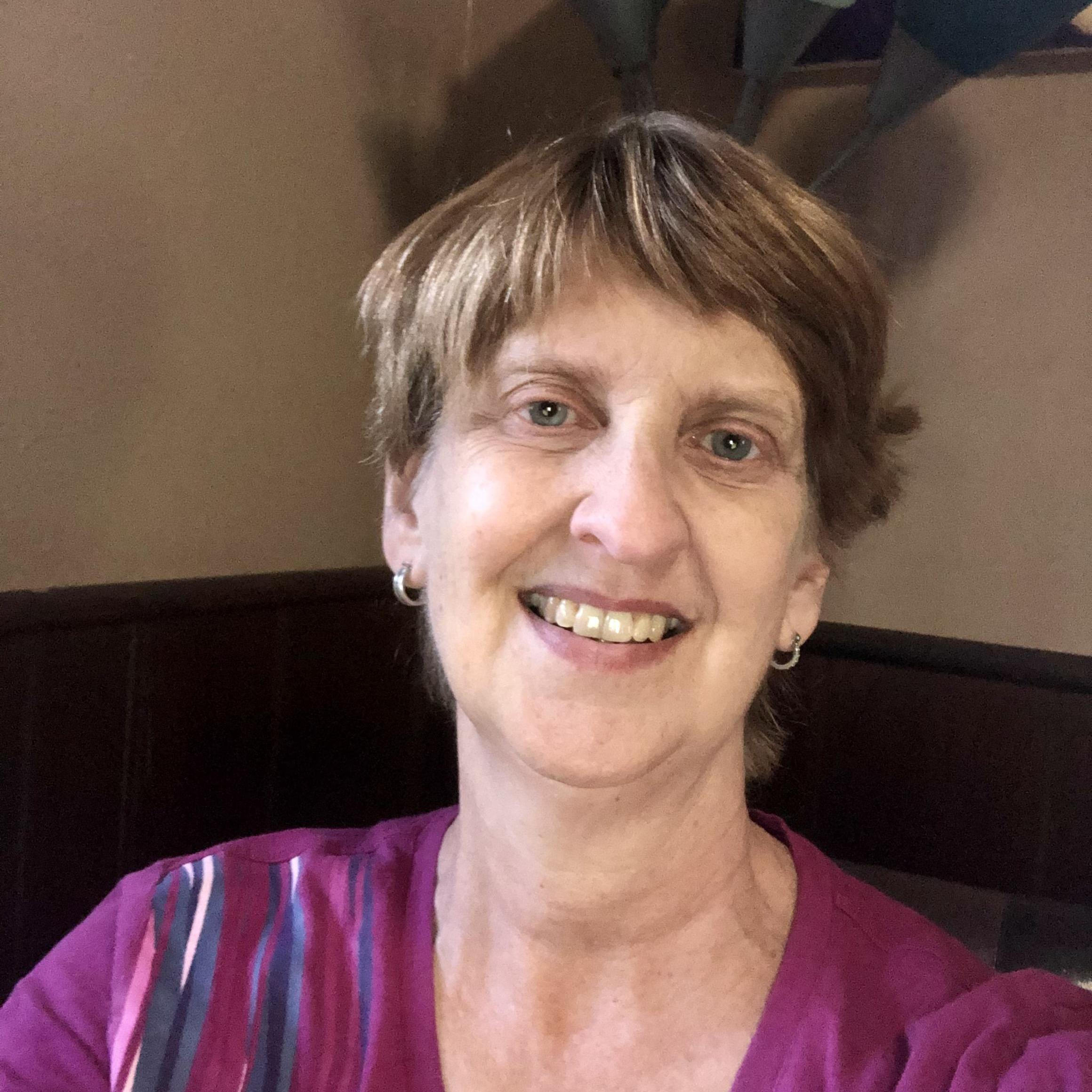 Janie Sarason's Profile Photo