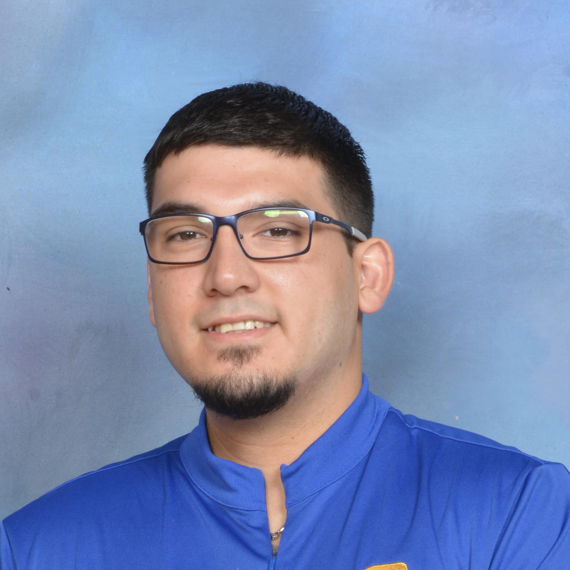 Dustin Soliz's Profile Photo