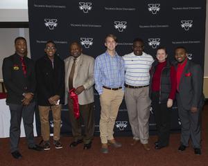VCS Sullivan Scholars