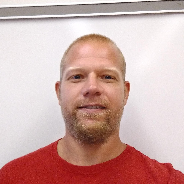 Paul Johansson's Profile Photo