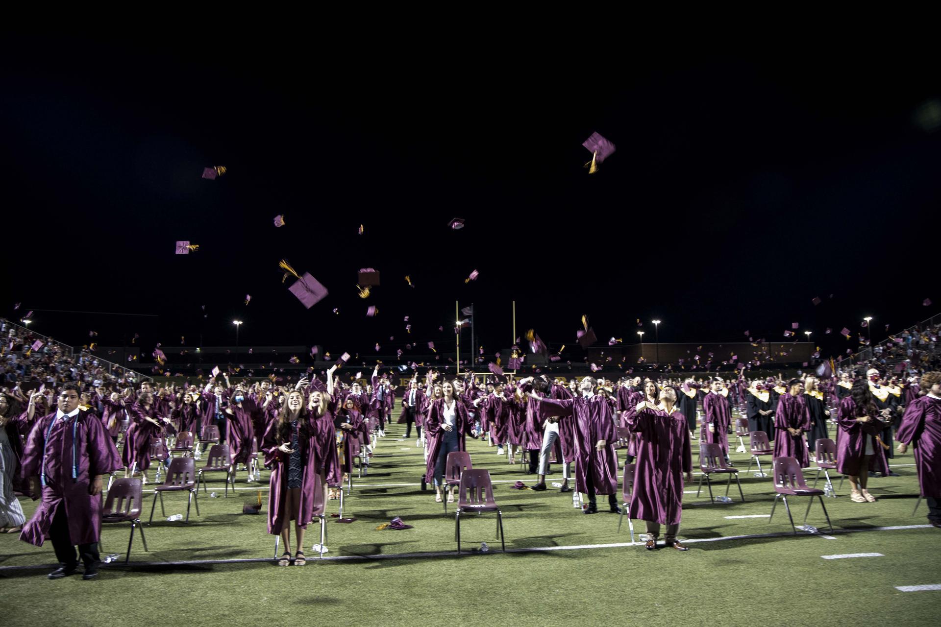 DPHS Graduation 2020DPHS Graduation 2020