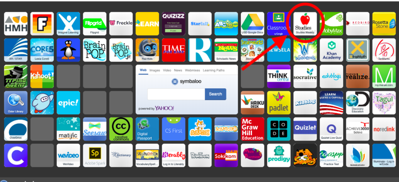 Oster Symbaloo Page Featured Photo