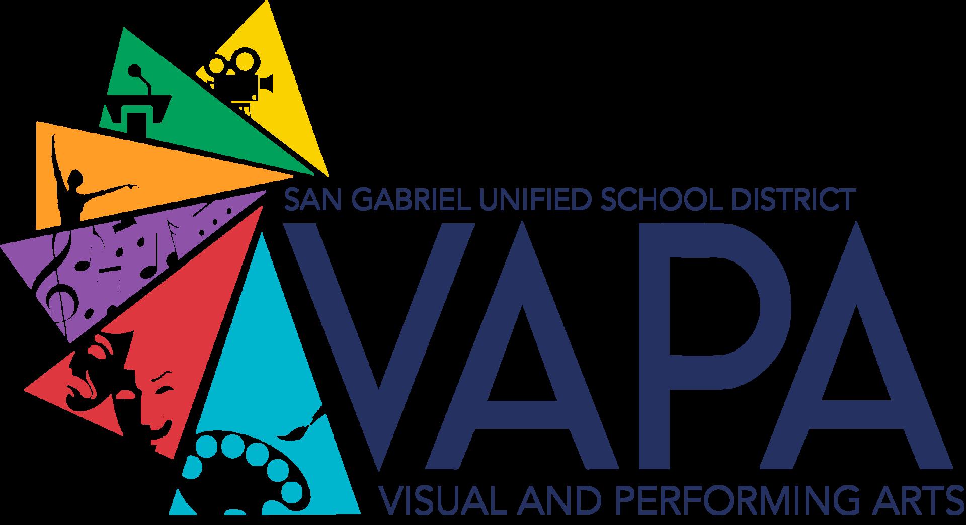 VAPA Logo