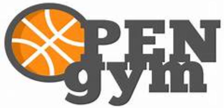 Boys Basketball Open Gym Thumbnail Image