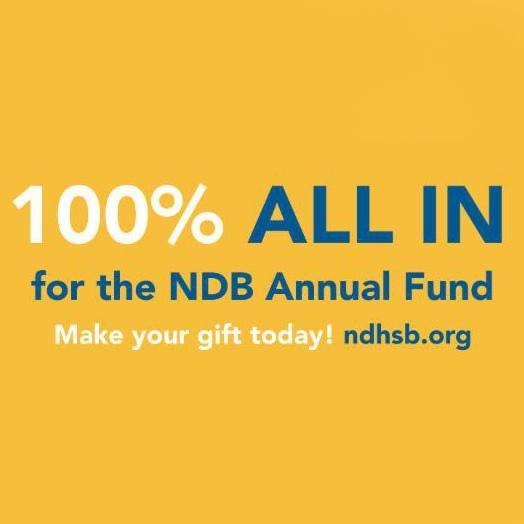 Annual Fund Thumbnail Image