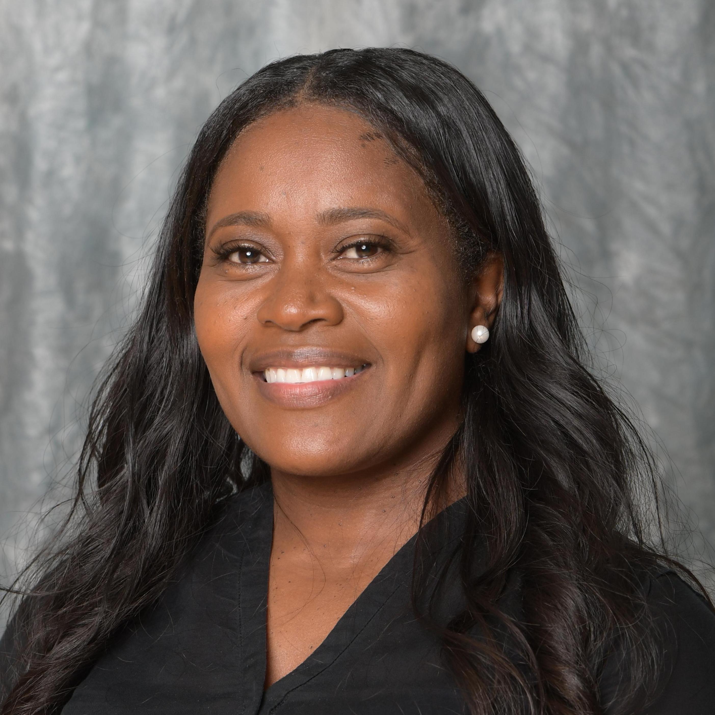 Emerlyne Jones's Profile Photo