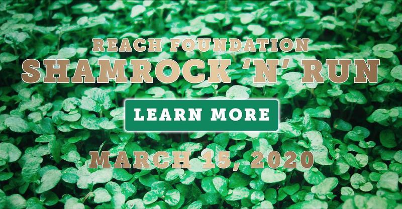 8th Annual ShamRock 'n' Run on March 15