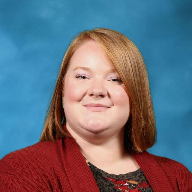 Sierra Van Vleet's Profile Photo