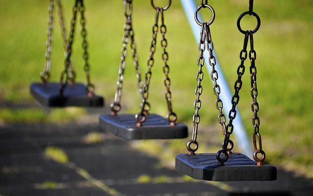 New School Year Means Guaranteed Recess for Elementary Students at Manor ISD Thumbnail Image