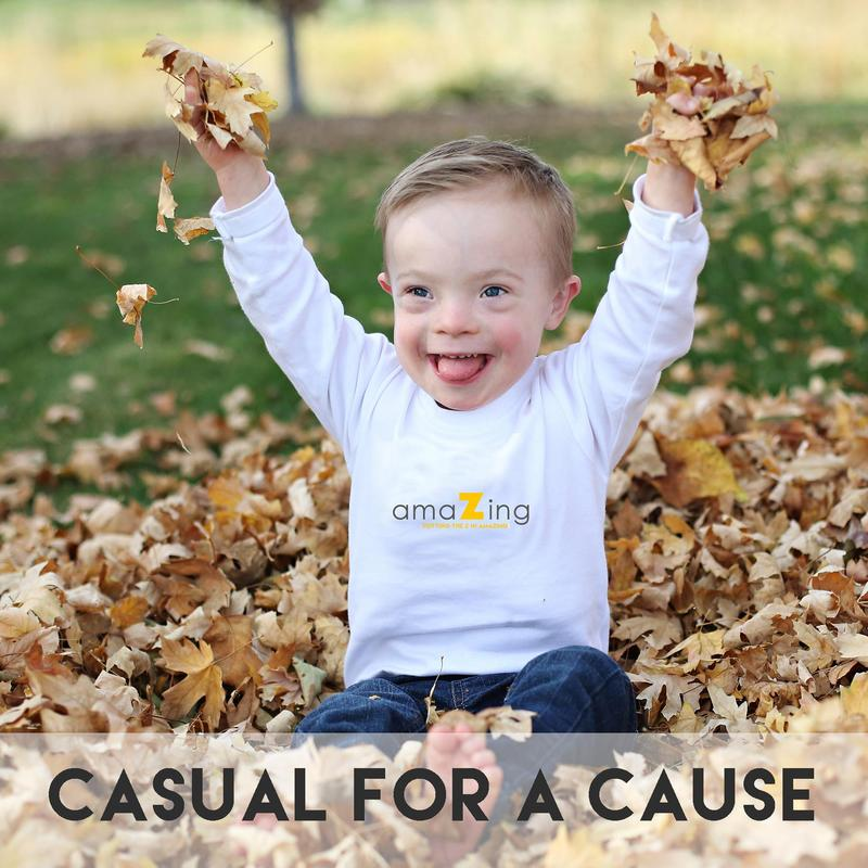 First Virtual Casual for a Cause Featured Photo