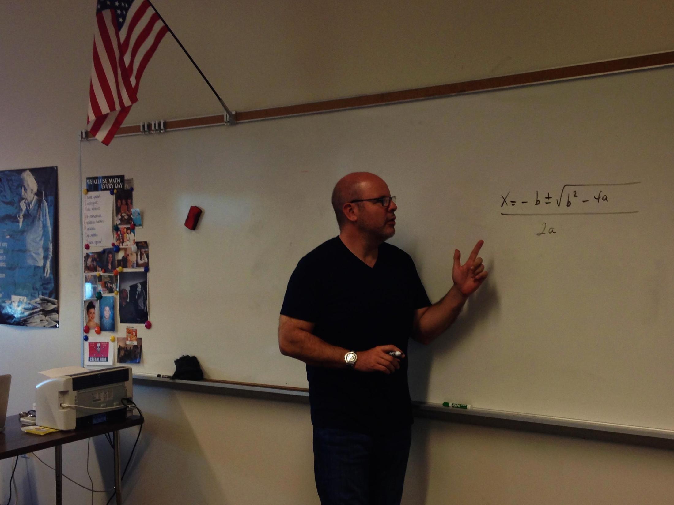 Mr Finnerty's Honors Precalculus – MATTHEW FINNERTY – Brea Olinda