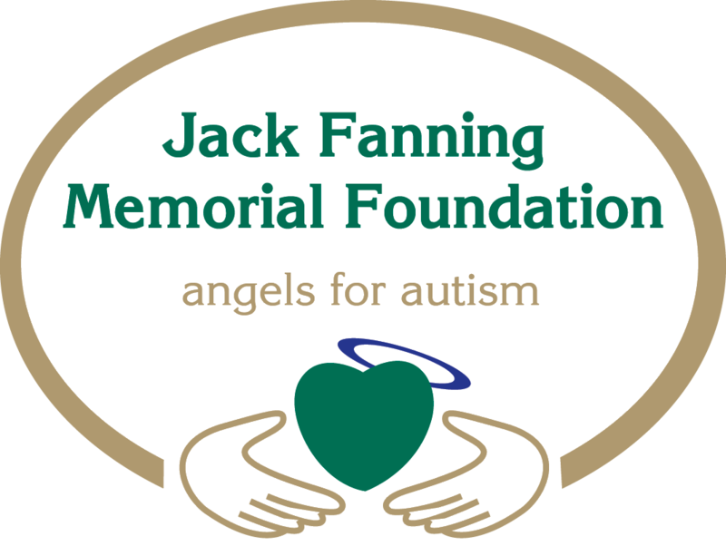 Jack Fanning Memorial Foundation logo